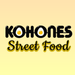 Kohones Street Food Faveicon